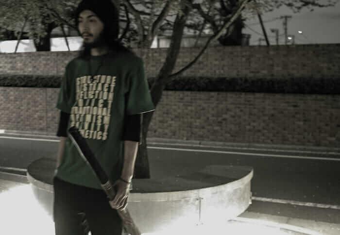 SARATOGA_Tシャツ